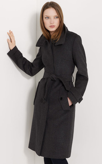 AB Group Of Professionals » Ladies Overcoats